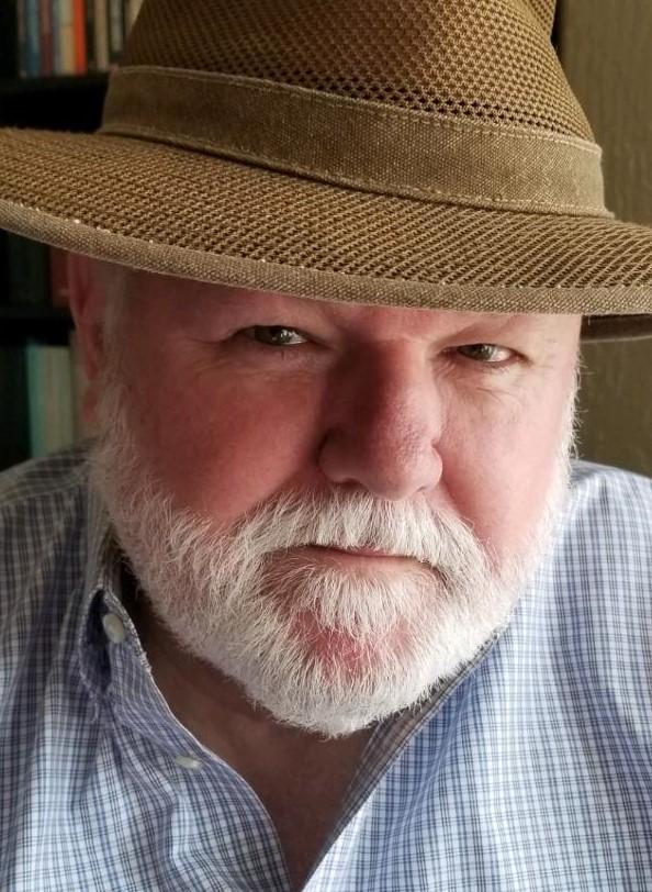 Author Eddie Ellis